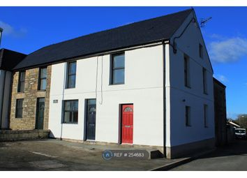 Thumbnail 1 bed terraced house to rent in Llys Paradwys, Benllech