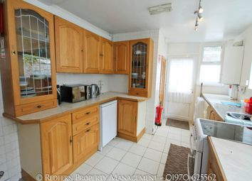 Thumbnail 1 bed property to rent in Cambrian Street, Aberystwyth, Ceredigion