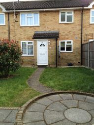 Thumbnail 1 bed terraced house to rent in Finglesham Court, Maidstone