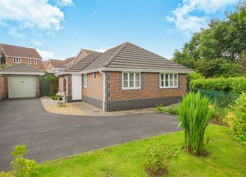 Thumbnail 2 bed detached bungalow for sale in Adderly Gate, Emersons Green, Bristol