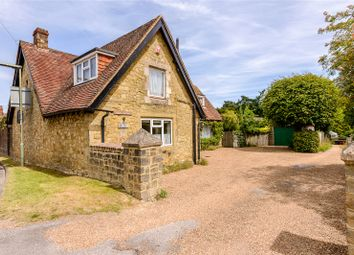 Thumbnail 3 bed detached house for sale in Weycombe Road, Haslemere, Surrey