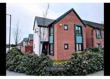 Thumbnail 3 bed detached house to rent in Callerton Street, Hull