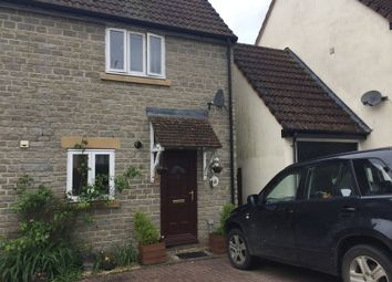 Thumbnail 3 bed semi-detached house to rent in Chantry Court, Somerton