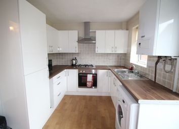 Thumbnail 2 bed semi-detached house to rent in Bideford Avenue, Blackpool