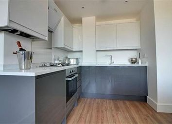 Thumbnail 2 bed flat to rent in The Broadway, London