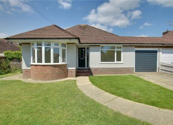 Thumbnail 2 bed bungalow for sale in Frobisher Way, Goring By Sea, West Sussex
