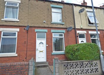 Thumbnail 2 bedroom terraced house for sale in Second Avenue, Wakefield