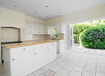 Thumbnail 6 bed end terrace house to rent in Cranbrook Road, London