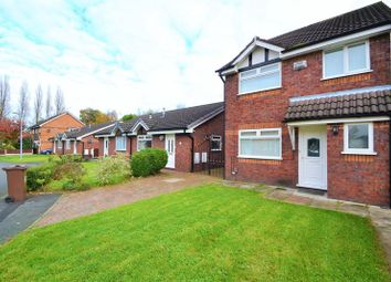 Thumbnail 3 bedroom semi-detached house to rent in Hatherop Close, Eccles, Manchester