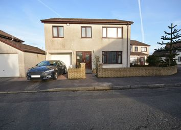 4 bed detached house for sale in Mote View, Crosshouse, Kilmarnock KA2