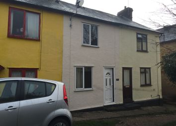1 bed terraced house to rent in St. Botolphs Place, Haverhill CB9