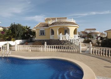 Thumbnail 3 bed villa for sale in Cps2604 Camposol, Murcia, Spain