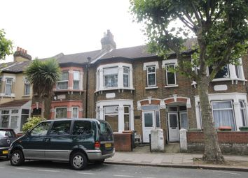 Thumbnail 3 bed terraced house for sale in Harold Road, London