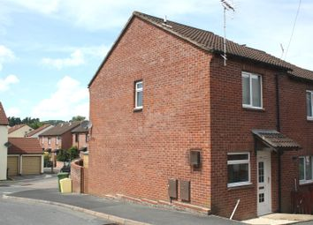 Thumbnail 2 bed end terrace house for sale in Long Meadow Drive, Barnstaple
