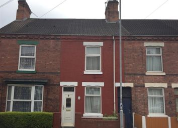 Thumbnail 3 bed property to rent in Bearwood Hill Road, Winshill, Burton Upon Trent, Staffordshire