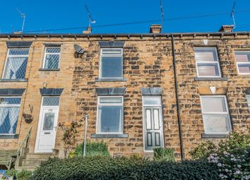 Thumbnail 1 bed terraced house for sale in Bank Street, Morley, Leeds, West Yorkshire