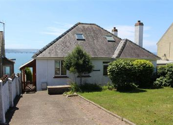 Thumbnail 4 bed detached bungalow for sale in Pointfields Crescent, Hakin, Milford Haven