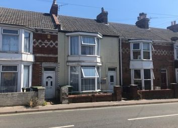 Thumbnail 2 bed terraced house to rent in Newstead Road, Weymouth