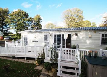 Thumbnail 2 bed detached house for sale in Castle-An-Dinas, St. Columb