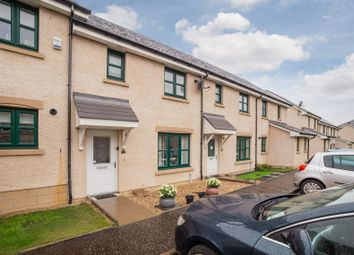 Thumbnail 3 bed terraced house for sale in 33 Lady Campbells Court, Dunfermline