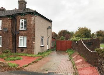 Thumbnail 3 bed end terrace house for sale in 5 Upper Ruxley Cottages, Maidstone Road, Sidcup, Kent