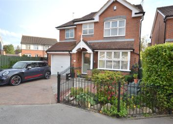Thumbnail 4 bed detached house for sale in Barbarry Road, Hedon