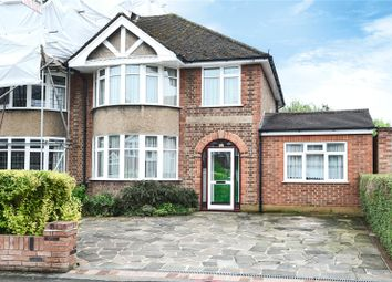 Thumbnail 4 bedroom semi-detached house for sale in Kenilworth Drive, Croxley Green, Rickmansworth, Hertfordshire