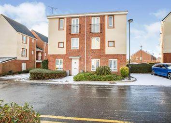 Thumbnail 1 bed flat for sale in Ayrshire Close, Buckshaw Village, Chorley, Lancashire