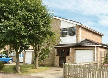 Thumbnail 4 bed detached house for sale in Whitworth Way, Wilstead, Bedford