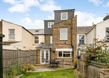 Thumbnail 4 bedroom terraced house to rent in Arthur Road, Windsor
