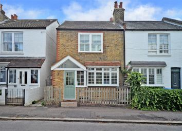 Kings Road, Long Ditton, Surbiton KT6. 2 bed end terrace house