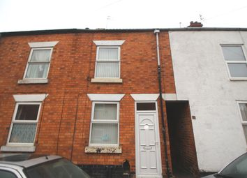 Thumbnail 3 bed terraced house to rent in George Street, Grantham