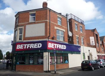 Thumbnail 1 bed flat to rent in Kettering Road, Northampton