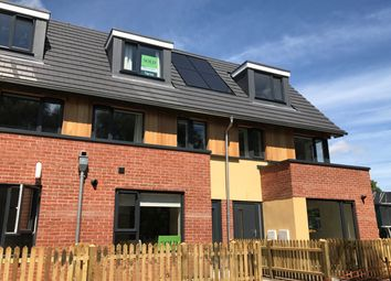 Thumbnail 3 bedroom town house for sale in Blyth Park, Norwich