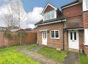 Thumbnail 2 bedroom end terrace house for sale in Madeira Court, St. Johns Road, Farnborough