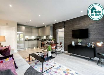 Thumbnail 2 bedroom flat for sale in Rosebay House, Friern Park, North Finchley, London
