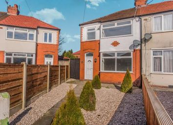 Thumbnail 3 bedroom semi-detached house for sale in Beech Road, Leyland, Lancashire