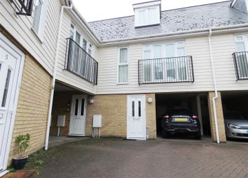 Thumbnail 2 bedroom terraced house to rent in Willow Mews, Lower Herne Road, Herne Bay