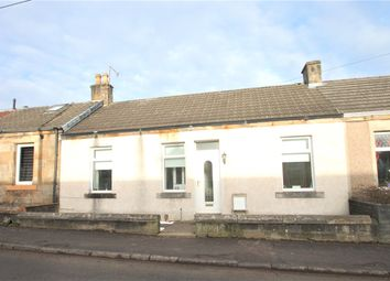 Thumbnail 3 bed cottage for sale in John Street, Larkhall