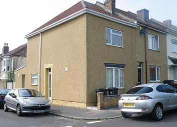 Thumbnail 1 bed flat to rent in Bellevue Road, St. George, Bristol