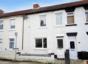 Thumbnail 2 bed terraced house to rent in Radnor Street, Swindon, Wiltshire