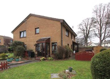Thumbnail 1 bed end terrace house for sale in Nellfield, Liberton, Edinburgh