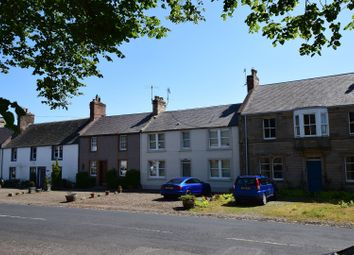 Thumbnail 4 bed terraced house for sale in High Street, Town Yetholm