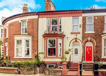 Thumbnail 6 bed property for sale in Petra Court, Yelverton Road, Anfield, Liverpool