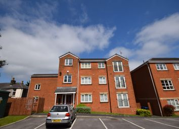 Thumbnail 2 bed flat to rent in Jacob Bright Mews, Rochdale