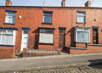 Thumbnail 2 bed terraced house for sale in Ena Street, Bolton