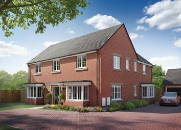 Thumbnail 5 bed detached house for sale in Bedford Road, Houghton Regis, Dunstable