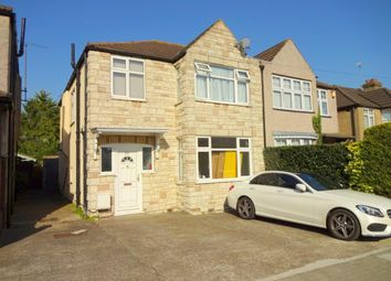 Thumbnail 4 bed semi-detached house to rent in Enderley Road, Harrow Weald, Middlesex