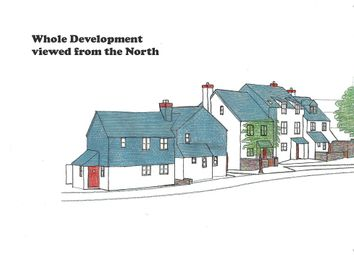 Thumbnail 4 bed semi-detached house for sale in 14 Bottreaux Rise, Boscastle, Cornwall