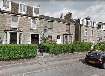 Thumbnail 3 bedroom flat to rent in Erskine Street, Old Aberdeen, Aberdeen
